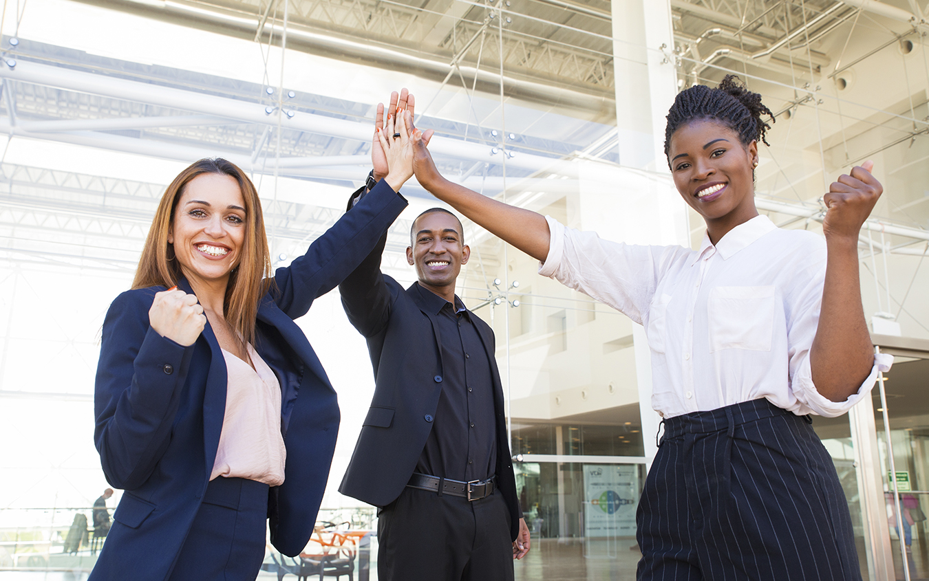 IT Staffing - The Winning Team